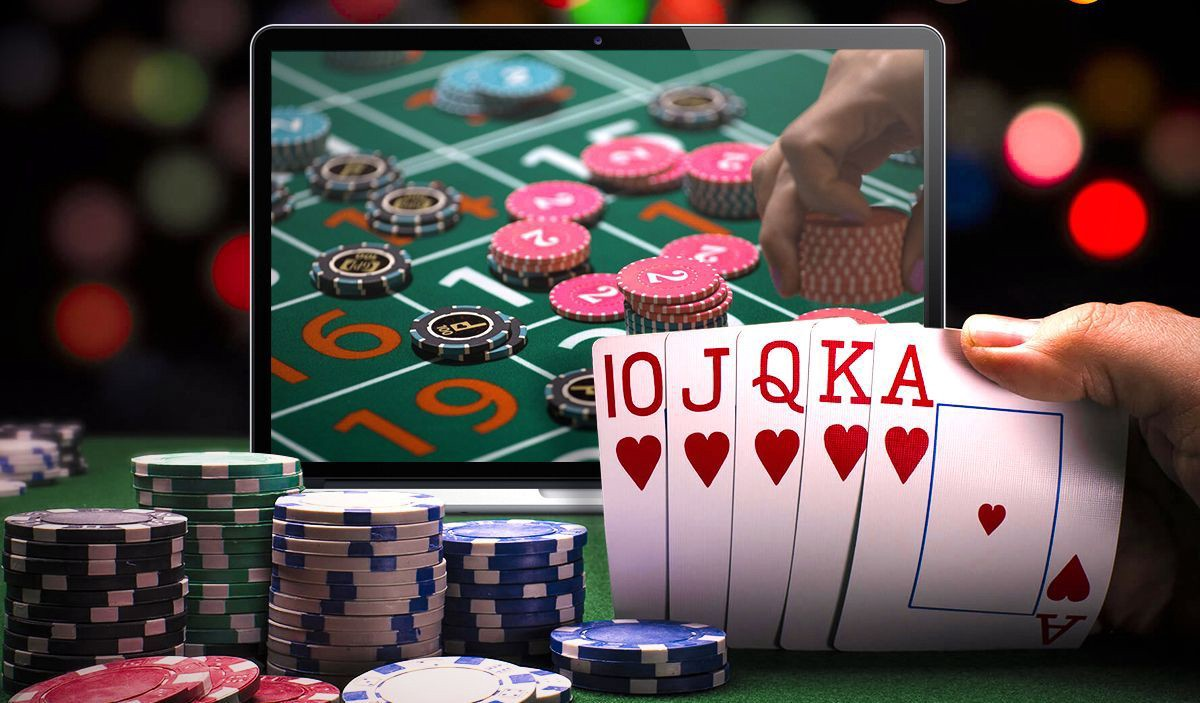 Online Games In Casinos