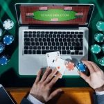 8 Benefits That Online Gambling Can Offer