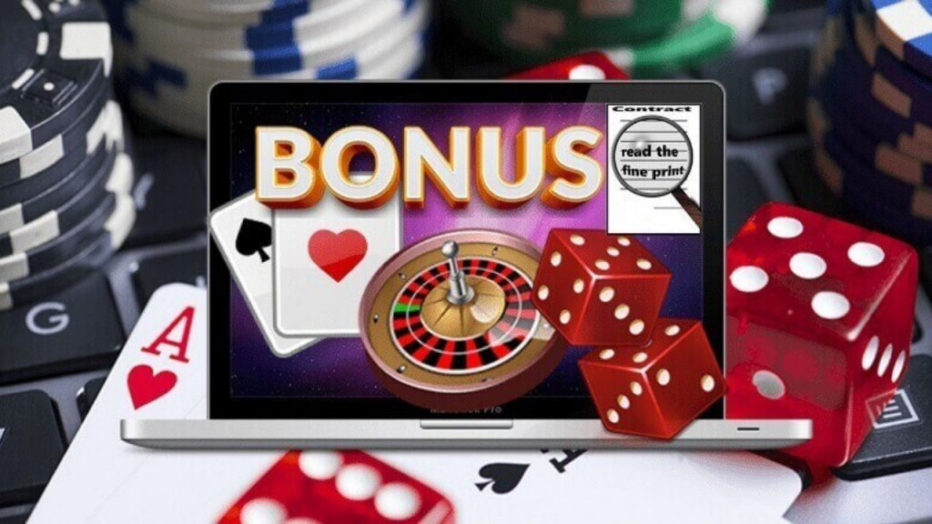 Gambling Bonuses and Rewards
